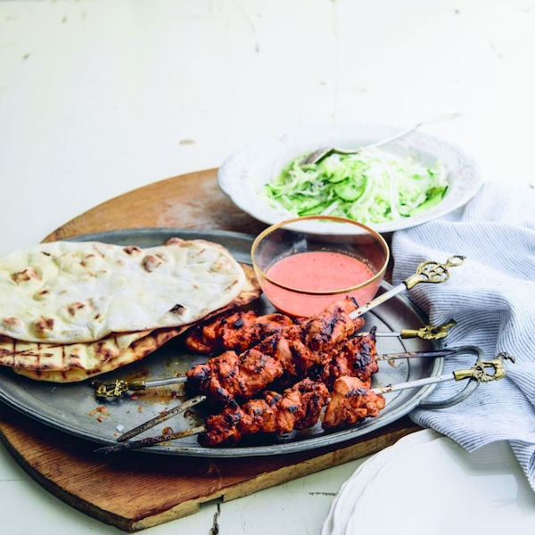 chicken-kabab-with-naan