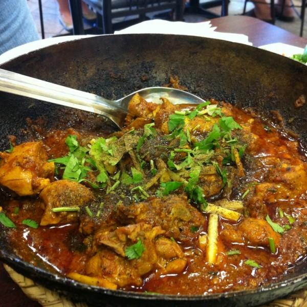 chicken-karahi
