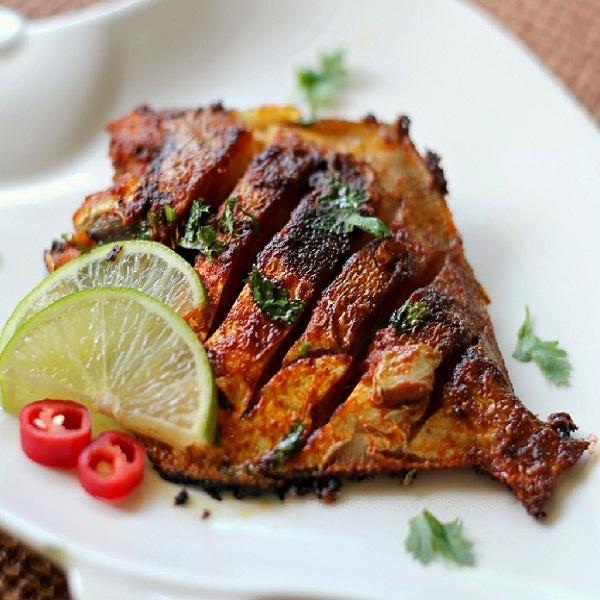 fish-tandori